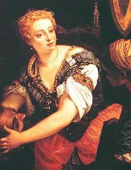 Veronica Franco sonetti