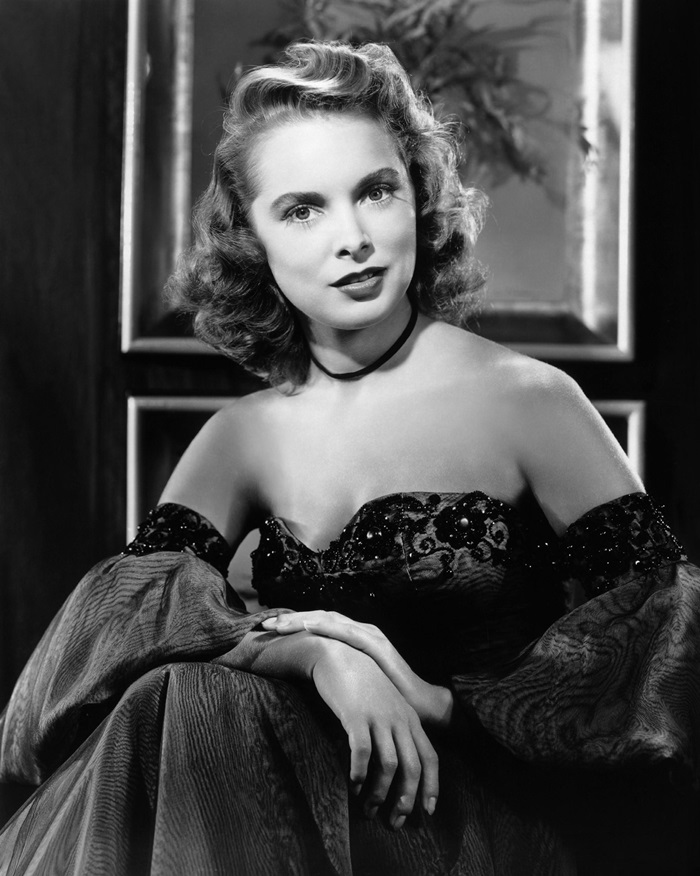 Help was janet leigh bisexual want explore
