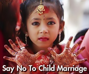wiki child marriage india
